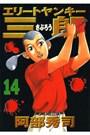 エリートヤンキー三郎 14〜26巻<完結>